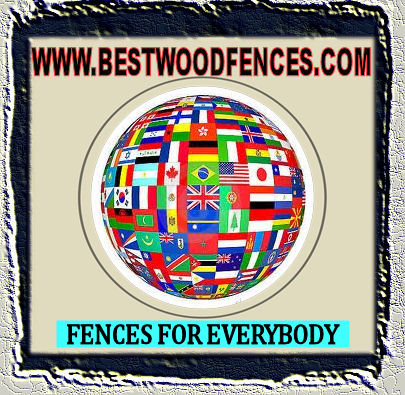 WOOD FENCES LOW PRICES